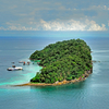 Pulau Payar Marine Park - View