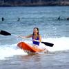 Pulau Sibu - Windsurfing
