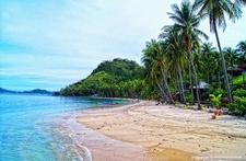 Pulau Sikuai - Padang Sumatera Barat
