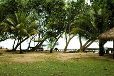 Pulau Tiga Marine Park - View