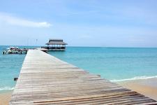 Pulau Tiga's