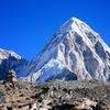 Pumori - Sagarmatha - Nepal