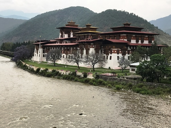 Best of Bhutan Tour Photos