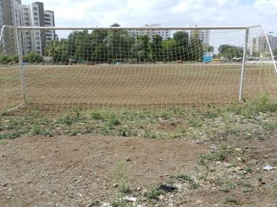 Pune District Football Association Stadium