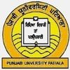 Punjabi University Patiala Logo