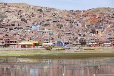 Puno City - Peru