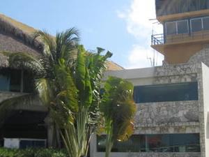 Punta Cana Intl.. Airport