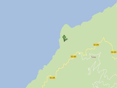 Punta Gongora