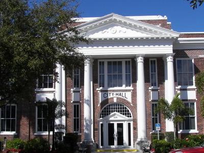 Punta Gorda City Hall