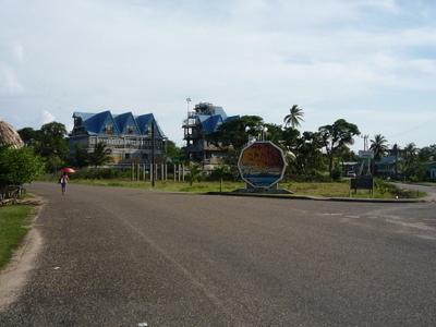 Punta Gorda Sign