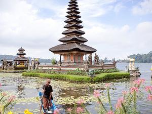 Beautiful Bali Trip Photos