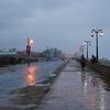 Puri Beach Promenade