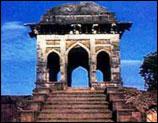 Purneshwar Templo
