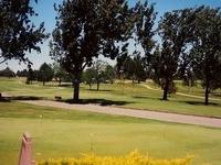 Purple Sage Municipal Golf Course