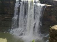 Purwa Falls