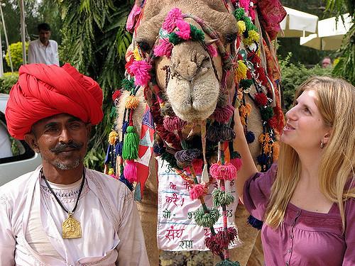 Pushkar Fair - Rajasthan Photos