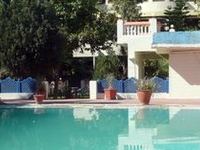Pushkar Villas Resort