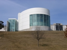 Putnam Museum And Imax