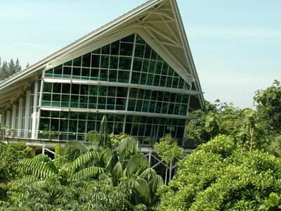 Putrajaya - Botanical Garden