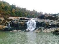 Putudi Falls