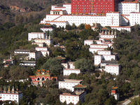 Zongcheng Putuo Temple
