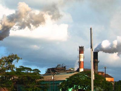 Puunene Mill