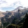 Puyallup Glacier