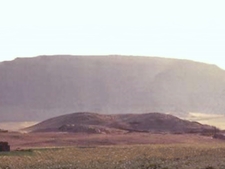 Pyramid Of Ahmose