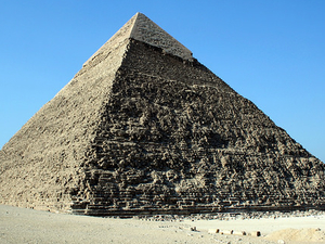 Egypt - Cairo Pyramids & Luxor by Flight Budget Tour Fotos