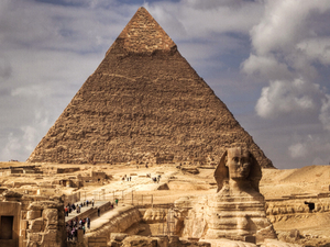 Cairo Stopover Packages For 2 Days