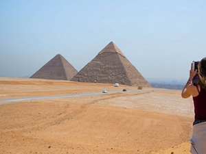 Explore Egypt - Cairo And Canal Cities