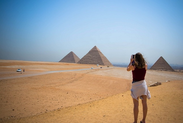 Explore Egypt - Cairo And Canal Cities Photos