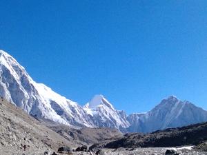 Everest Panorama Trek Photos