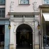 Entrance On The Rue Vivienne