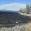 Pahranagat National Wildlife Refuge Upper Lake