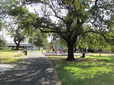 Paine  Reserve  Newport