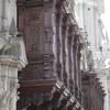 Balcony Archbishops Palace