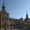 Santa Cruz Palace