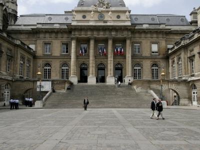 The Cour Du Mai