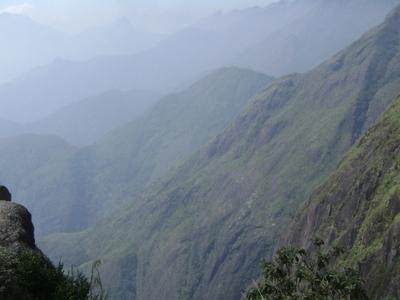 Palani  Hills Slopes