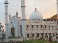 Palayam Juma Masjid
