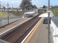 Panmure Train Station