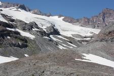 Paradise Glacier