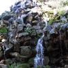 The Romantic Garden Waterfall