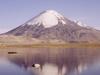 Parinacota Volcano