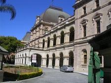 Parliament Of Queensland