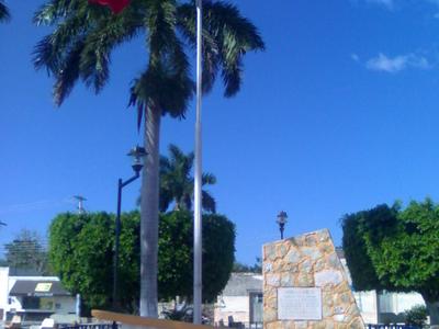 Parque  Bandera