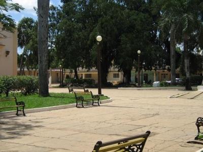 Plaza Park View