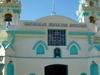 Church Of San Nicolas De Tolentino