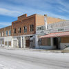 Downtown Shoshoni